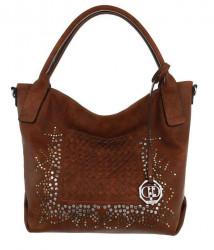 Dámska štýlová kabelka Q5215