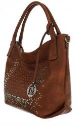Dámska štýlová kabelka Q5215 #1