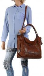 Dámska štýlová kabelka Q5215 #3