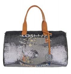 Dámska štýlová kabelka Q5298