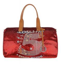 Dámska štýlová kabelka Q5301