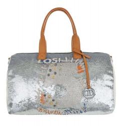 Dámska štýlová kabelka Q5302