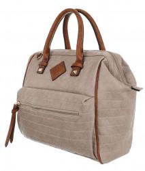Dámska štýlová kabelka Q5720 #1