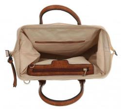 Dámska štýlová kabelka Q5720 #3