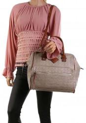 Dámska štýlová kabelka Q5720 #4