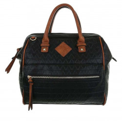 Dámska štýlová kabelka Q5723