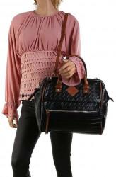 Dámska štýlová kabelka Q5723 #4