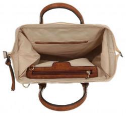 Dámska štýlová kabelka Q5724 #3