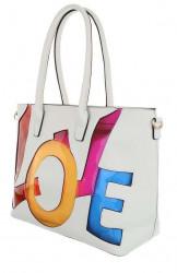 Dámska štýlová kabelka Q5725 #1