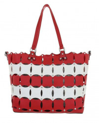 Dámska štýlová kabelka Q5744