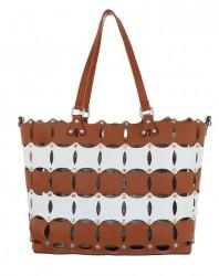 Dámska štýlová kabelka Q5747