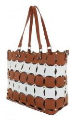 Dámska štýlová kabelka Q5747 #1