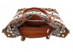 Dámska štýlová kabelka Q5747 #3