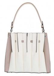 Dámska štýlová kabelka Q5955