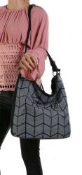 Dámska štýlová kabelka Q5957 #4