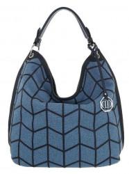 Dámska štýlová kabelka Q5961
