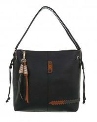 Dámska štýlová kabelka Q6452