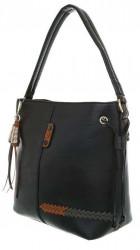Dámska štýlová kabelka Q6452 #1