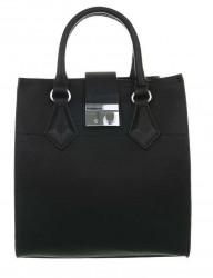 Dámska štýlová kabelka Q6456