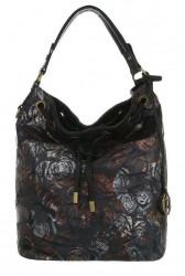 Dámska štýlová kabelka Q6457