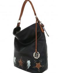 Dámska štýlová kabelka Q6682 #1