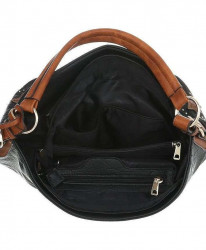 Dámska štýlová kabelka Q6682 #3
