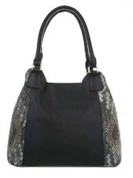 Dámska štýlová kabelka Q6810