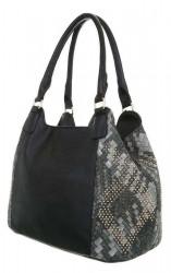 Dámska štýlová kabelka Q6810 #1