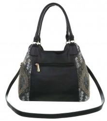 Dámska štýlová kabelka Q6810 #2