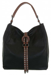 Dámska štýlová kabelka Q6813