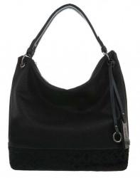 Dámska štýlová kabelka Q6814
