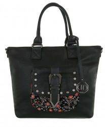 Dámska štýlová kabelka Q6817