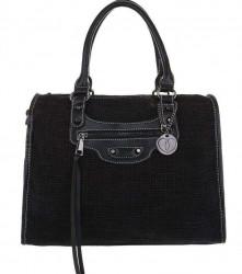 Dámska štýlová kabelka Q6973