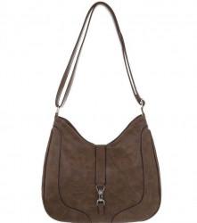 Dámska štýlová kabelka Q6978