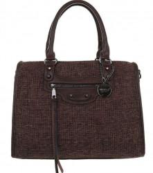 Dámska štýlová kabelka Q6979