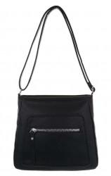 Dámska štýlová kabelka Q7249