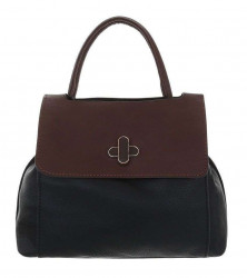 Dámska štýlová kabelka Q7252
