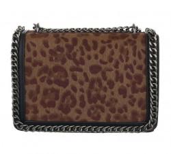 Dámska štýlová kabelka Q7260