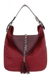 Dámska štýlová kabelka Q7280