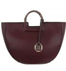 Dámska štýlová kabelka Q7505