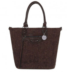 Dámska štýlová kabelka Q7516