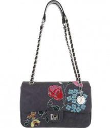 Dámska štýlová kabelka Q7518