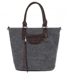 Dámska štýlová kabelka Q7520