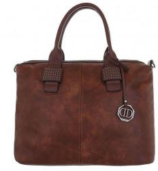Dámska štýlová kabelka Q7529
