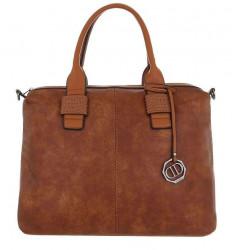 Dámska štýlová kabelka Q7530