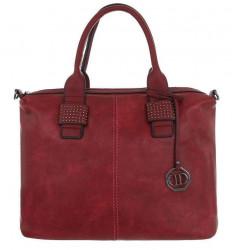 Dámska štýlová kabelka Q7543