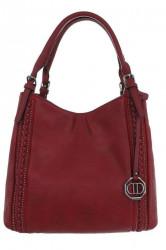 Dámska štýlová kabelka Q7680