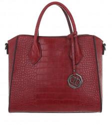 Dámska štýlová kabelka Q7833