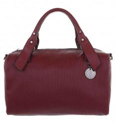 Dámska štýlová kabelka Q7835