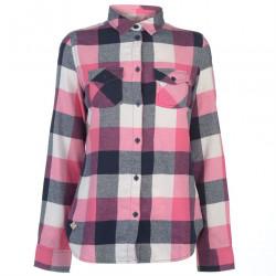 Dámska štýlová košeĺa Lee Cooper H7865
